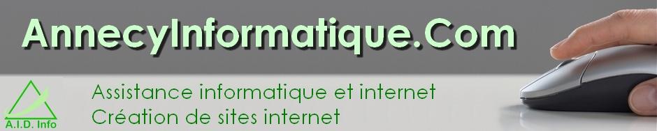 Annecy Informatique
